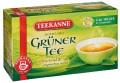 Teekanne Grüner Tee - erfrischend, angenehm mild Glasportion ohne Einzelumhüllung  Inhalt: 40 Beutel