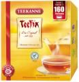 Teekanne PREMIUM GASTRO Teefix Klassicher Schwarz-Tee. Inhalt: 160 Beutel