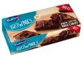Bahlsen BROWNIES, Inhalt: 8 Stück (240 g), dunkle, saftige Mini Cakes.