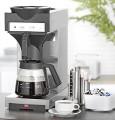 Kaffeemaschine 170 M von Melitta, Inhalt 1,8 Liter, mit zusätzl. Warmhalteplatte, inkl. 1 Glaskanne