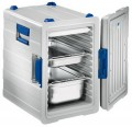 Blancotherm 620 KUF Speisen-Transportbehälter L: 670 x B: 445 x H: 660 mm