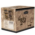 Hellma Barista Selection Snack Cups 18x40g