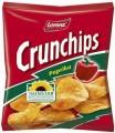 Lorenz CRUNCHIPS, Inhalt: 25 g je Portionspackung Mit Geschmacksnote Paprika.