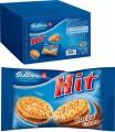 Bahlsen Hit, Inhalt: 45 Packungen à 2 Stück (je à 13 g), Doppelkeks mit Kakaocremefüllung.