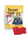Hellma TAGUNGS TIGER, Inhalt: 100 Beutel à 10 g je Runddose.