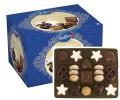 Bahlsen CHRISTMAS TIME klein, Inhalt: 5 Serviereinheiten à 250 g je Karton, Weihnachtsgebäck in 9 Sorten: