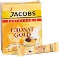 JACOBS Kaffeestick CRONAT GOLD - 25 Tassenportionen à 1,8 g - speziell für die Gastronomie