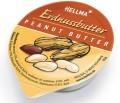 Hellma Erdnussbutter à 15 g Inhalt: 80 Stk. pro Karton