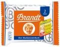 Brandt Markenzwieback  à 2 Scheiben Inhalt: 68 Stk. pro Karton