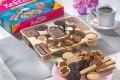 Griesson UNSERE KEKSZEIT, Bunte Keksmischung für jeden Geschmack, Inhalt: 415 g