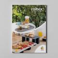 Roltex Katalog 2020 - NUR ALS DOWNLOAD ERHÄLTLICH -