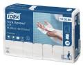 Tork Xpress Premium Multifold Handtücher, weich  Inhalt: 2.310 Blatt á Karton Farbe: weiss