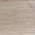 APS Tischset - TAO 45 x 33 cm PVC, Feinband  Farbe: beige