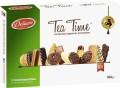 Delacre TEA TIME,  Inhalt: 500 g je Karton.