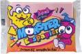 Hoch Monster Esspapier 12er SB-Packung fun-food  4-farbig-sortiert