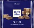 Ritter Sport Nugat Großtafel 250G