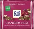 Ritter Sport Cranberry Nuss Großtafel 250G