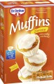 Dr. Oetker Muffins Zitrone Backmischung 415G