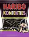 Haribo Konfekties Lakritz- Konfekt 175G