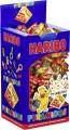 Haribo PYRAMIDOS Minis, Inhalt: 75 Pyramiden-Minibeutel je Karton.