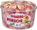 Haribo Pfirsiche 150ST