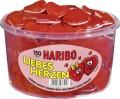 Haribo Liebes-Herzen 150ST