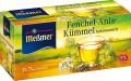 Meßmer Fenchel Anis Kümmel Tee 25er 50G