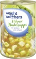 Weight Watchers Hühnernudelsuppe 400ML