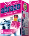 Abrazo Reinigungskissen 8er