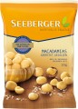 Seeberger Macadamia geröstet 125G