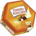Ferrero KÜSSCHEN, Inhalt: 20 Stück je Packung.