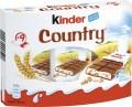 Ferrero Kinder Country 9er 216G