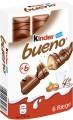 Ferrero Kinder Bueno 6er 129G