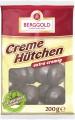 Berggold Cremehütchen Schokolade 200G