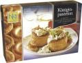 Hig Hagemann Königin-Pasteten 6er Bouchees 150G