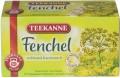 Teekanne Fenchel 20er 35G