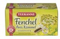 Teekanne Fenchel Anis Kümmel 20er 35G