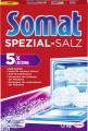 SOMAT Spezialsalz, Inhalt: 1,2 kg, für die Spülmaschinen.