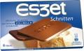 Eszet Schnitten Vollmilch 75G