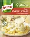 Knorr Spaghetteria Quattro Formaggi 40G