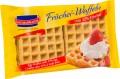 Kuchenmeister Frischei-Waffeln 32% Frischei 250G