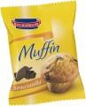 Kuchenmeister Stracciatella Muffin mit  Schokoladenstückchen 75G