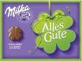 Milka Alles Gute Dessert au Chocolat Creme  Pralines 110G