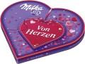 I Love…Milka Nuss-Nougat- Creme Geschenkherz 187G