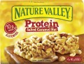 Nature Valley Protein Salted Caramel 4er 160G