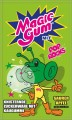 Magic Gum saurer Apfel Knister Kaugummi