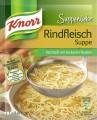 Knorr Suppenliebe Rindfleisch Suppe 76G