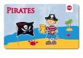 EMSA CLASSIC Brettchen Pirat