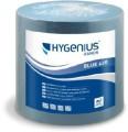 Hygenius 620 Handtuchrollen Blau 2-lg, 6x155m,  Lebensmittelgeeignet PEFC-zertifiziert