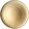 Rosenthal TAC Gropius Skin Gold Platzteller 33 cm